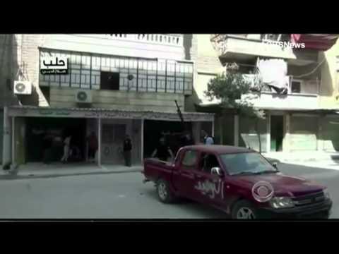 Tin Phân Tích: TÌNH HÌNH SYRIA VẪN BẾ TẮT