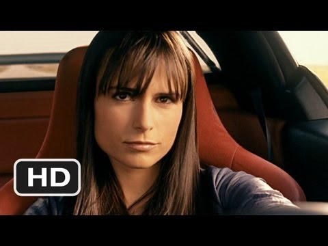 Fast &amp; Furious Official Trailer #1 - (2009) HD