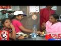 Teenmaar News : Breakfast is Unhealthiest Meal in India, s..