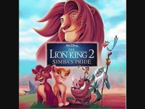 The Lion King 2 Soundtrack - Not One Of Us