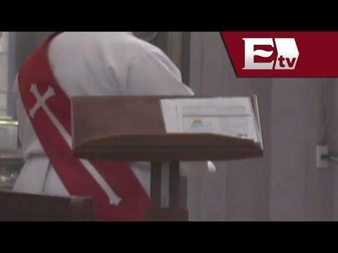Detienen a sacerdote violador de San Luis Potosí  / Todo México
