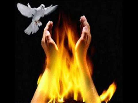 PASTORA LUCIANA corinho de fogo