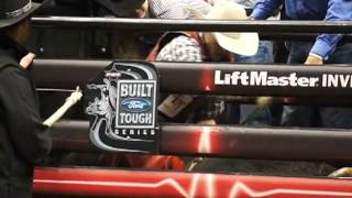 BEST HIGHLIGHTS - PROFESSIONAL BULL RIDERS PBR 2013