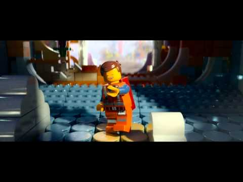 The Lego Movie-Wake Me Up (Fan-Video)  HD