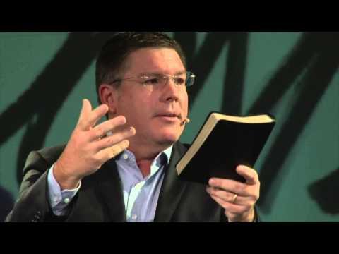 Além dos limites: Culto, Clero, Domingo e Templo - Ed René Kivitz - Culto IBAB Noite
