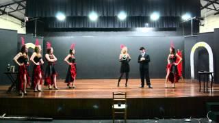 Grupo de Teatro Poracaso