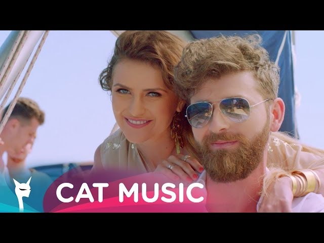 Ecaterine & Dimitri - Chiky Lala (Official Video)