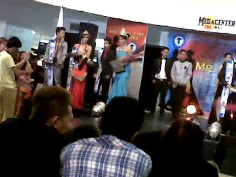 Hình ảnh trong video Mr. and Ms. CRT 2013