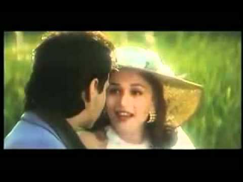 YouTube   Madhuri Dixit pyar kiya hai chori chori