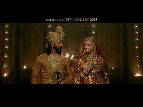 Padmaavat | Dialogue Promo 2