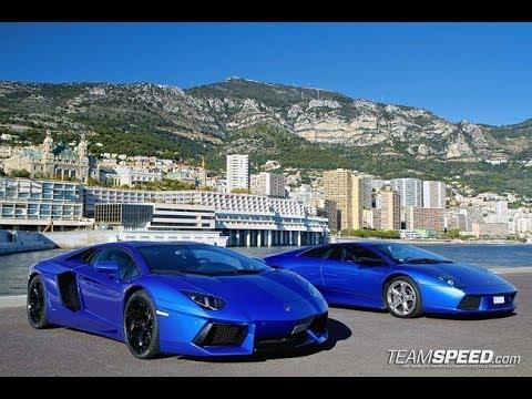 Dùng 2 Chiếc Trực Thăng Rượt Đuổi 2 Chiếc Lamborghini, Chuyện Có Thật Nhưng Éo Phải Của Vn
