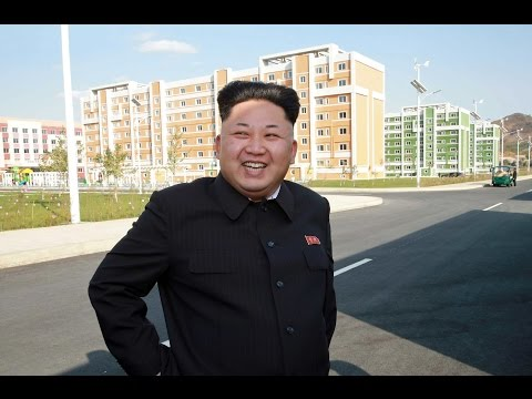 North Korean leader Kim Jong Un appears in public after lengthy absence