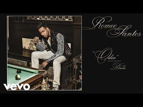 Romeo Santos feat. Drake - Odio