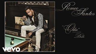 Romeo Santos ft. Drake - Odio