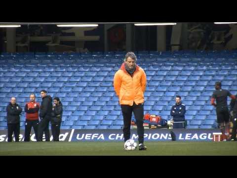 Roberto Mancini verlässt Galatasaray Istanbul   Italiener zum FC Southampton?