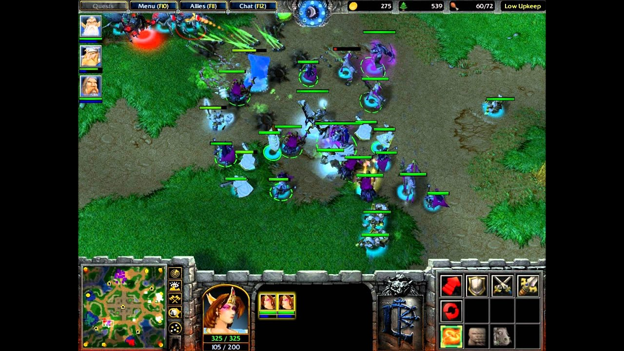 Sex patch warcraft iii reign of chaos fucking fashion models