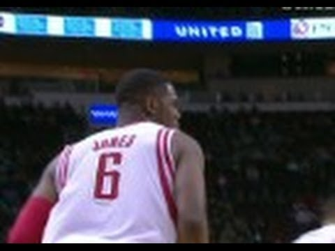 Denver Nuggets vs Houston Rockets | Full Game Highlights | April 6, 2014 | NBA 2013-14 Season