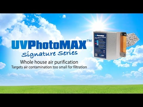 Introduction to the Ultravation® UVPhotoMAX™ Signature Series