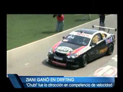 "Paolo ""Chubi"" Zani - Tv Perú Deportes (29/05/13)"