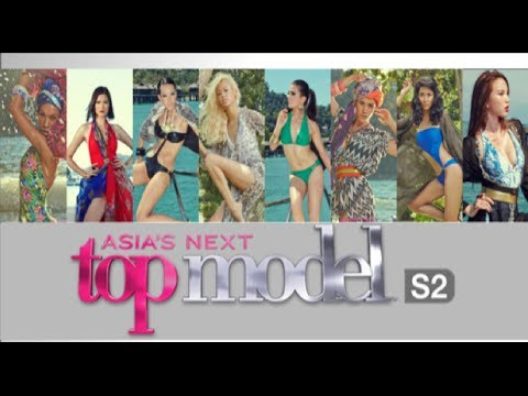 Asia's Next Top Model Cycle 2 Episode 8 Photos/Call-Out Order