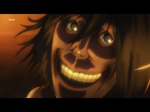 AZ Reaction: Attack on Titan Episode 8