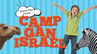 White Post Farms – Camp Gan Israel