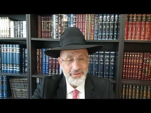 Parashat Ki Tavo Être juif a la fin des temps Léïlouy nichmat de Esther bat Chochana zal