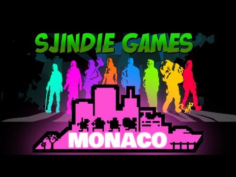Sjindie Games - Monaco - What's Yours is Mine