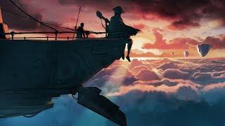 Worlds Adrift - Korai Hozzáférés Megjelenés Trailer