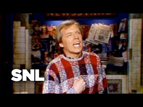 Michael McKean Monologue - Saturday Night Live