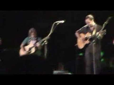 Dave Matthews & Jack Johnson-A Pirate Looks at 40 Kokua 4/20