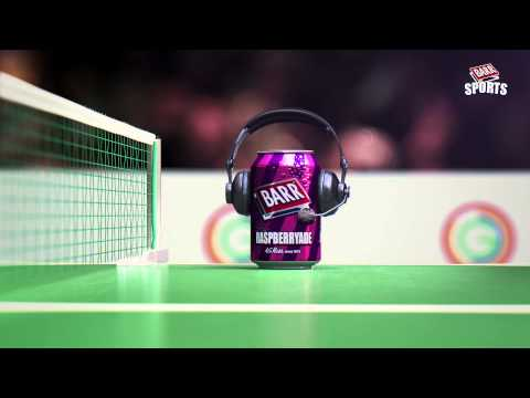 Barr Sports - Table Tennis