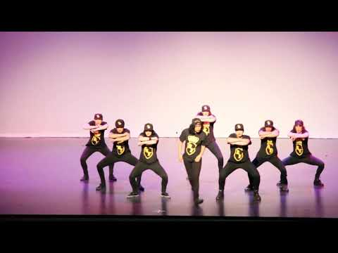 ReQuest Dance Crew  |  CHAMPIONS TOUR 2012 BRISBANE | 1st place Body Rock Champs