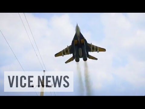 VICE News & YouTube - Brazil/Ukraine/Turkey