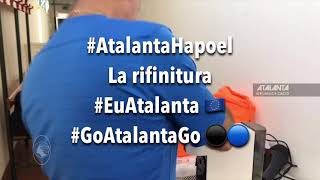 Q3 Preliminari UEL Atalanta-Hapoel Haifa, la rifinitura