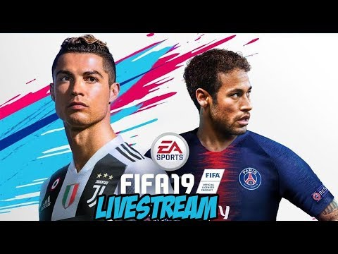 🔴 LIVE FIFA 19 DEUTSCH DIVISIONS RASIEREN ULTIMATE TEAM GAMEPLAY GERMAN