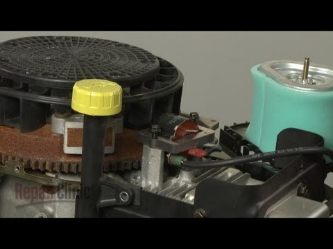 Ignition Coil Replacement (part #12 584 04-S) - Kohler Engine Repair
