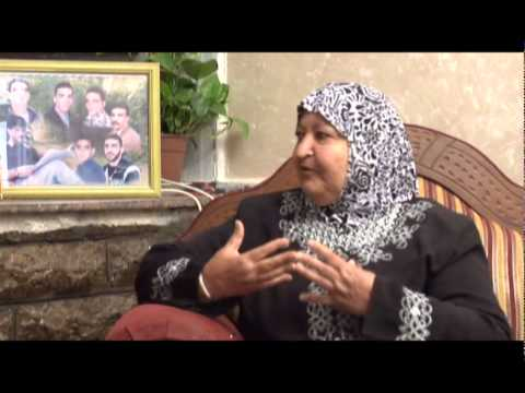 حكاية صورة - والدة الأسرى الأربعة ام ناصر حميد