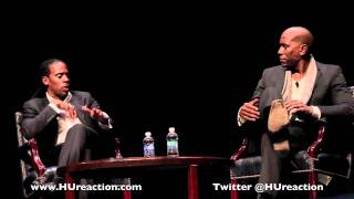 Tyrese Gibson Giving Advice About Relationships Howard University 4.6.11