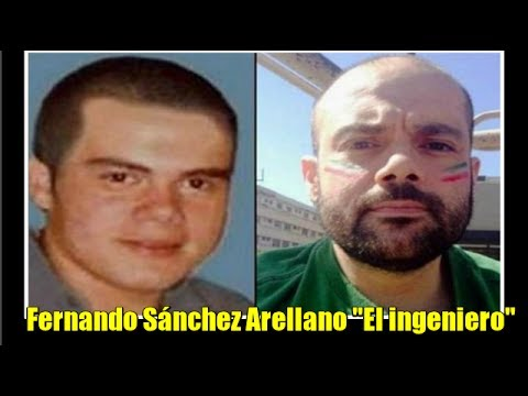 Detienen a Fernando Sánchez Arellano