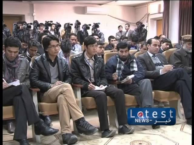 The latest Pashto news from 1TV 04.03.2014