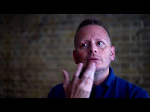 Patrick Ness answers 5 questions from our booksellers