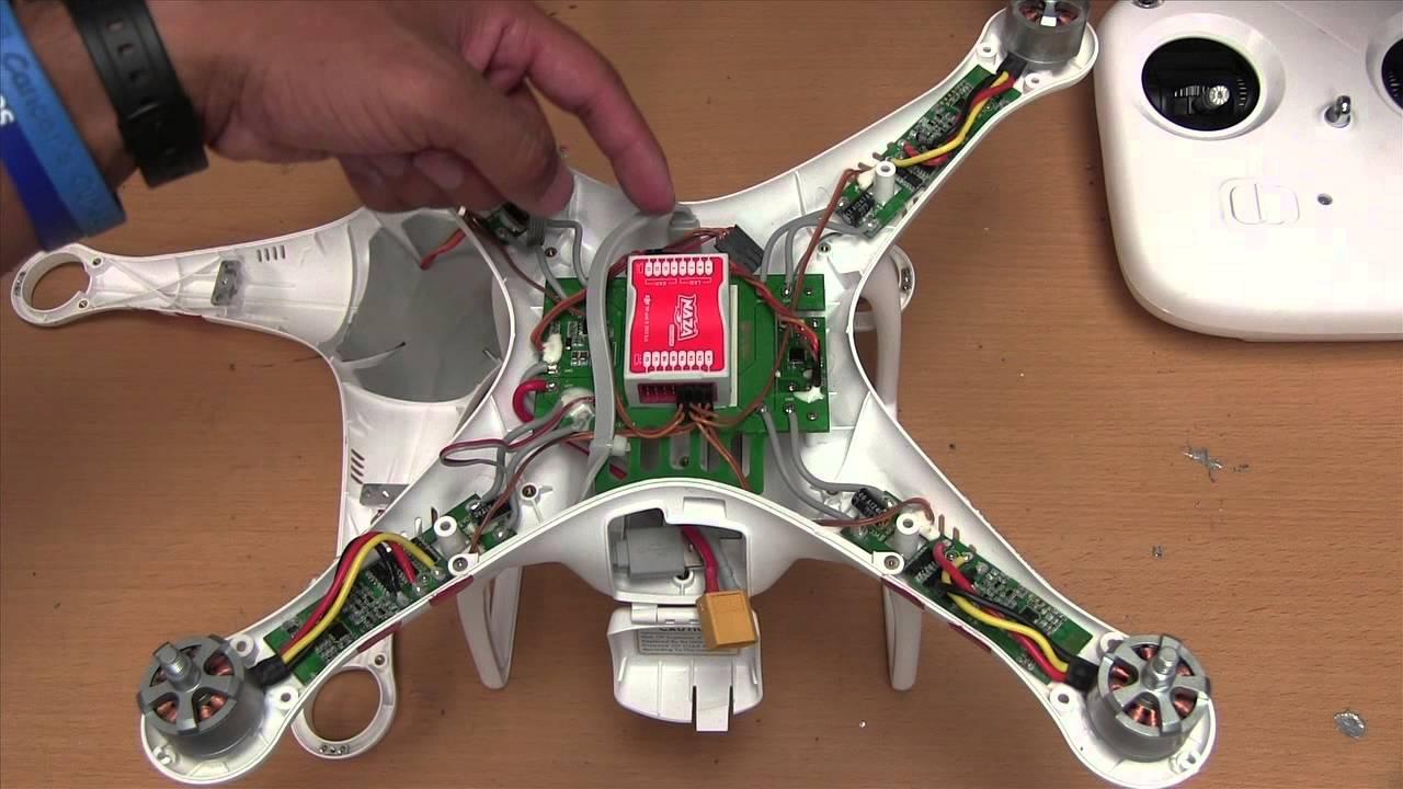 dji drone hack  | 680 x 453