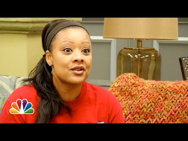 Tanya Discusses Her Biggest Loser Experience - The Biggest Loser
