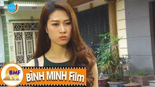 Vợ Bé Xinh Đẹp Full HD | Phim Hài 2017 Mới Hay Nhất | Bình Trọng, Võ Thanh Hiền