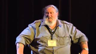 Why do we fear public speaking? | Dave Guin | TEDxCPP