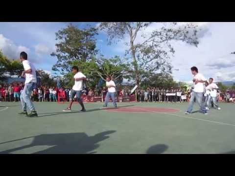 BBS Dance Crew Wamena
