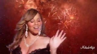 Mariah Carey Auld Lang Syne Remix (Johnny Vicious