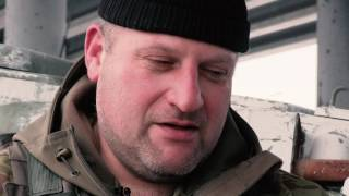 Ексклюзивне інтерв'ю з командиром 72-ї ОМБр полковником Андрієм Соколовим
