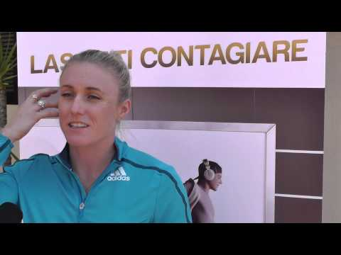2014 IAAF Diamond League Rome - Sally Pearson